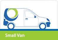 Small Van